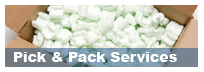 Pick & Pack Services